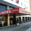 Hotel Florida Norte – Madrid