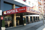 Hotel Florida Norte – Madrid