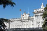 Il Palazzo Reale di Madrid
