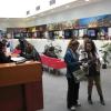 Ufficio Turismo Madrid a Plaza Mayor, tante informazioni sulla citta'