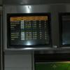 Barajas, l'aeroporto di Madrid