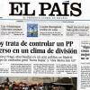 El Pais, quotidiano Spagnolo
