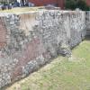 Muraglia Araba a Madrid, certo se venite da Roma...