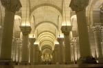 Cripta della Cattedrale dell'Almudena a Madrid