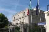 Consolato d'Italia a Madrid