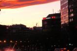 Tempo a Madrid