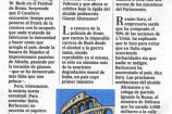Berlusconi visto in Spagna dal quotidiano ElPais