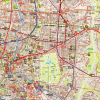 Trova le fermate della metropolitana e le strade intorno a Madrid per il tuo Hotel o Ristorante