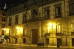 Notte Bianca a Madrid, Franco Silvestro, esposizione di pittura presso Istituto Italiano di Cultura