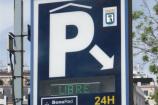 Parcheggiare a Madrid, forse costoso, ma facilissimo. Parcheggi sotterranei e su strada con parcometro.