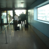 Arrivo a Madrid, Terminal 2, con volo Alitalia, come uscire dall'aeroporto passo a passo