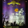 Madrid Halloween al parco divertimenti Warner