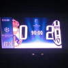 Champions League Real Madrid F.C. – Juventus Stadio Santiago Bernabeu Madrid
