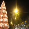 Natale a Madrid, mercatini, luminare e addobbi caratteristici