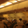 Volare a Madrid con Iberia in Airbus 320 e arrivare al Terminal 4 dell'aeroproto di Madrid Barajas