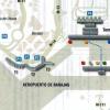 Aeroporto di Madrid Barajas Terminal 4 e Terminal 4 satellite
