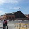 Stazione Atocha – Treno, Cercanias, Autobus e Metro