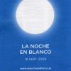 La notte bianca di Madrid