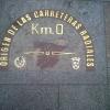 Plaza del Sol si rifa il look, nuova targa Km 0, riposizionamento della statua del Oso y Madrono, La mariblanca, Nuova stazione Cercanias Sol