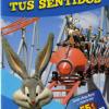Calendario 2010 Parco divertimenti Warner di Madrid