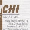 Ristorante Asiatico Taichi