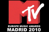 MTV European Music Award 2010 Madrid