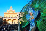 Carnevale di Madrid
