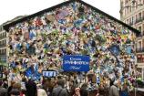 Dormire tra i rifiuti – Madrid presenta il Beach Garbage Hotel
