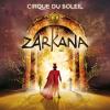 Il Cirque Du Soleil a Madrid con Zarkana