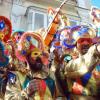 Il carnevale di Madrid tra movida e tradizione