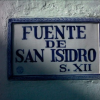La festa di San Isidro patrono di Madrid