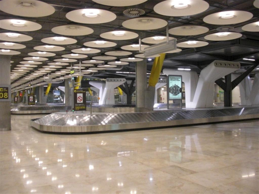 Aeroporto Havana Arrivi : The havana airport departure experience no mas coach