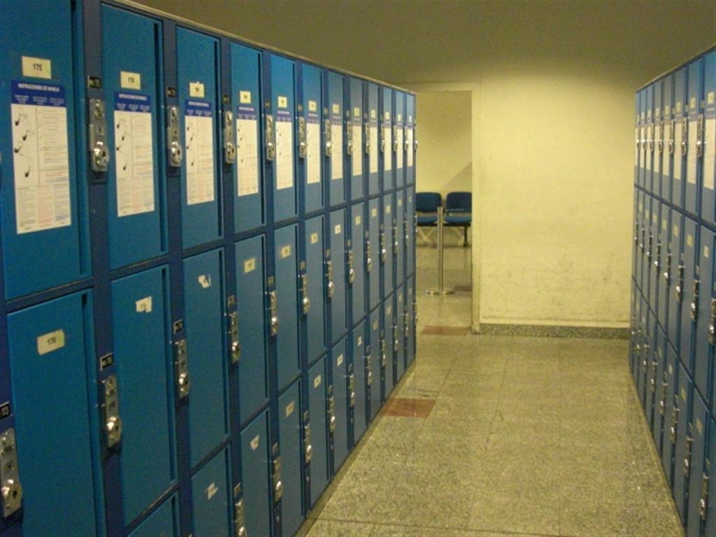 deposito-bagagli-aeroporto Madrid