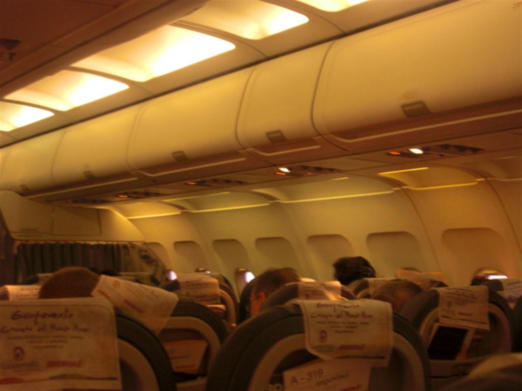 In aereo guida di madrid - Posso portare cibo nel bagaglio a mano ...