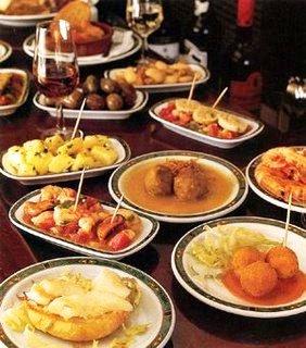 Cucina di Madrid