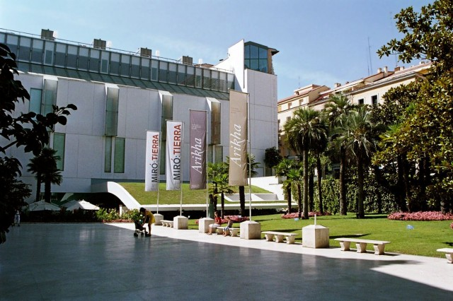 Museo Thyssen Bornemisza al Paseo del Prado