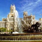 Week end a Madrid