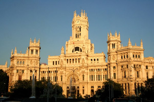 Madrid Low Cost? Come visitare Madrid a prezzi bassi.