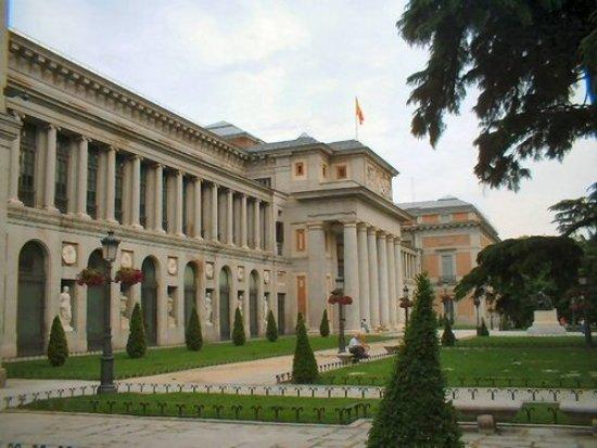 Il più importante museo di Madrid