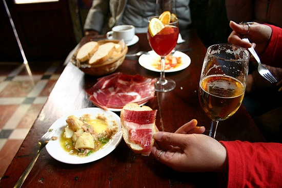 tapas-bar-madrid