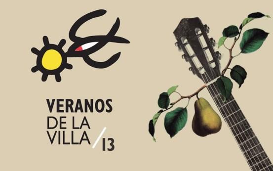 Los Veranos De La Villa 1