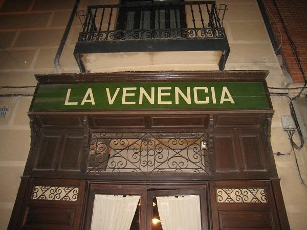 La Venecia