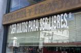 Essere colto per essere libero, Madrid e' anche questo