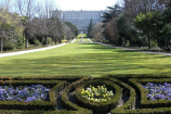 I giardini del Palazzo Reale – Campo del Moro e i giardini di Sabatini, Madrid
