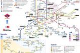Muoversi con la metropolitana a Madrid
