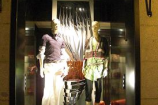 Calle de Claudio Coello, lo shopping di lusso a Madrid