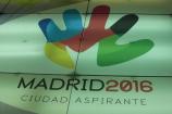 Madrid 2016, la capitale della Spagna si candida come città olimpica