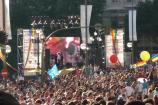 Orgullo Gay, questo il titolo della manifestazione di Madrid