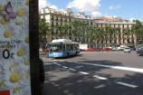 Andare a Madrid dall'aeroporto o in aeroporto da Madrid, con l'autobus