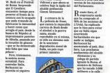 Berlusconi visto in Spagna dal quotidiano ElPais